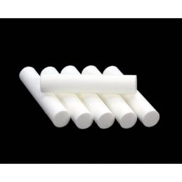 FOAM CYLINDER WHITE SYBAI - 1