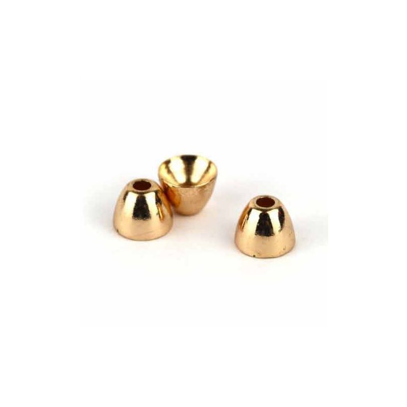 BRASS CONES GOLD TEXTREME - 1