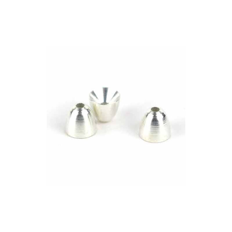 BRASS CONES SILVER TEXTREME - 1