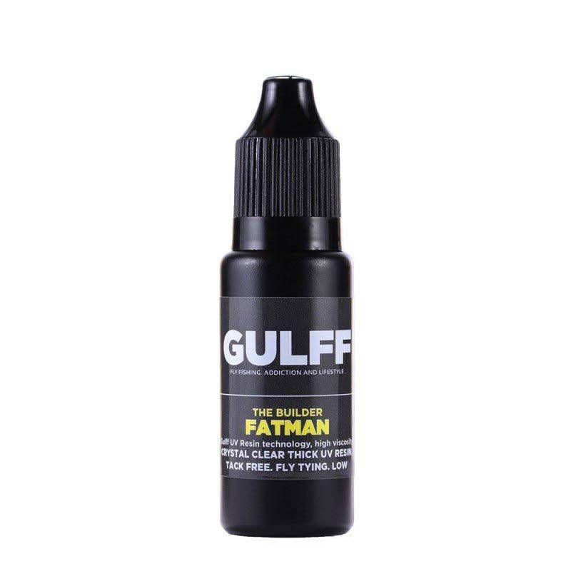 UV GLUE GULFF FATMAN 15ml GULFF - 1