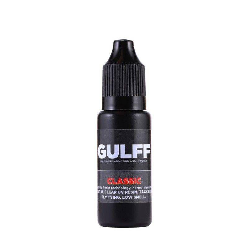 COLLA UV GULFF CLASSIC 15ml GULFF - 1
