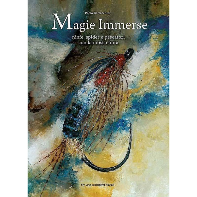 MAGIE IMMERSE ED. FLY LINE - 1