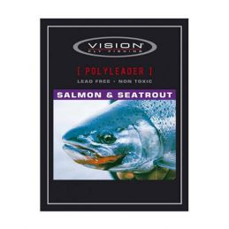 SALMON & SEATROUT 10FT VISION - 1