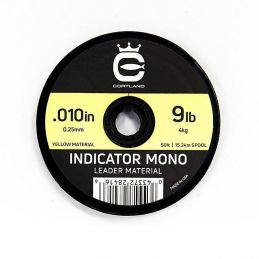 INDICATOR MONO YELLOW CORTLAND - 1