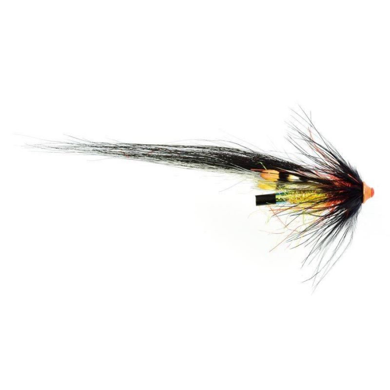 SAMURAI SERIES WILLIE GUN FRODIN FLIES - 1