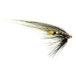 MICRO SERIES ZEBRA FRODIN FLIES - 1