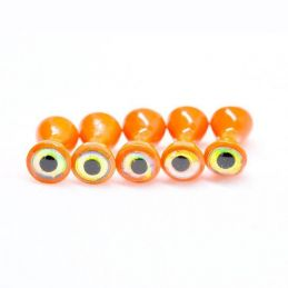 DUMBELL EYE FL. ORANGE