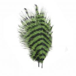 SIGNATURE INTRUDER DRABS - OLIVE BARRED