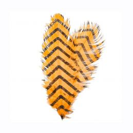 SIGNATURE INTRUDER DRABS - ORANGE BARRED