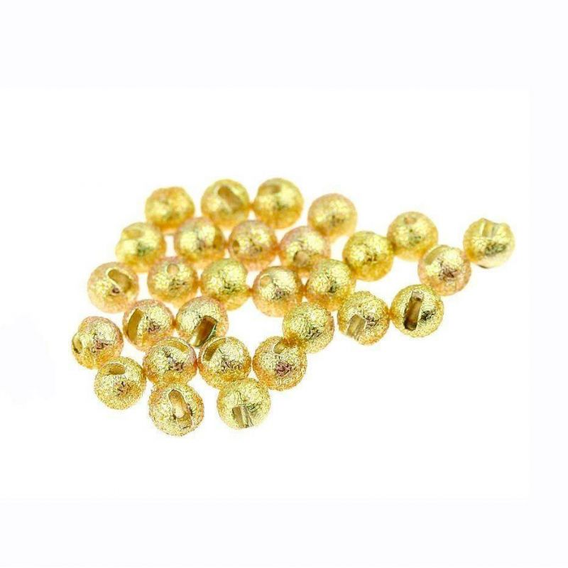 TUNGSTEN SUNNY BEADS GOLD 10PZ