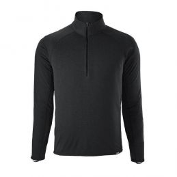 FINE SERIE - CAPILENE MIDWEIGHT ZIP NECK PATAGONIA - 1