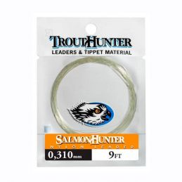 SALMON HUNTER LEADER 9ft