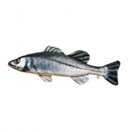 SEA BASS PILLOW 70cm