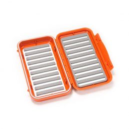 LARGE 20 ROW WP FLY CASE B.ORANGE (CF-351010)