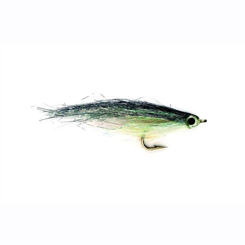 LOS ROQUES MINNOW GREY FULLING MILL - 1