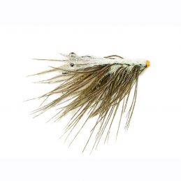SEA TROUT SPEY - SPEY SHRIMPY