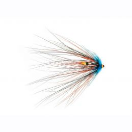 SEA TROUT SPEY - THUNDER SPEY FRODIN FLIES - 1