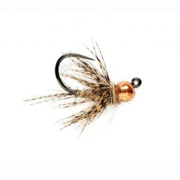 2970 - KJ MARCH BROWN JIG
