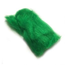 PSEUDO MARABOU KELLY GREEN