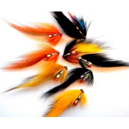 FF ZONKER TUBE FLIES