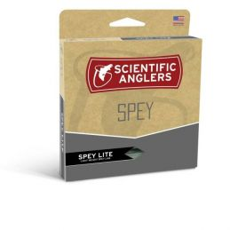 SPEY LITE SKAGIT HEAD INTERMEDIATE SCIENTIFIC ANGLERS - 1