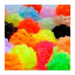 FNF JELLY CHENILLE 15mm FNF - 1