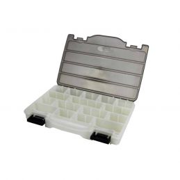 SCATOLA PER TUBE FLIES - TUBE FLY BOX FULLING MILL - 1