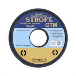 NYLON TIPPET GTM - 100mt. STROFT - 1