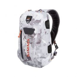 DRY CREEK Z SLING PACK 15L CLOUD CAMO GREY