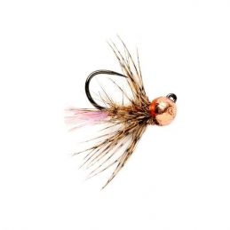 9951 Roza's Violet Jig Barbless