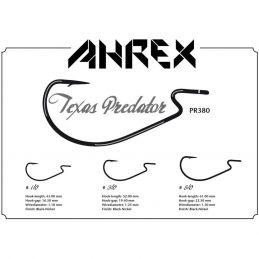 AMO PR380 TEXAS PREDATOR