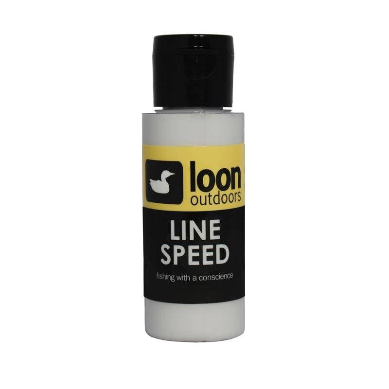 LINE SPEED LOON - DETERGENTE